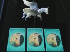 Válassz egy unikorniskártyát és tudd meg, mit üzen Neked!
