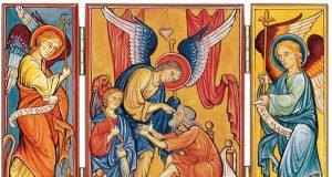 A 4 Évszak Arkangyalai II. A Tavasz arkangyalai