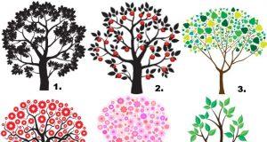 Válassz egyet a 9 angyali fából, és tudd meg, milyen vagy a lelked mélyén