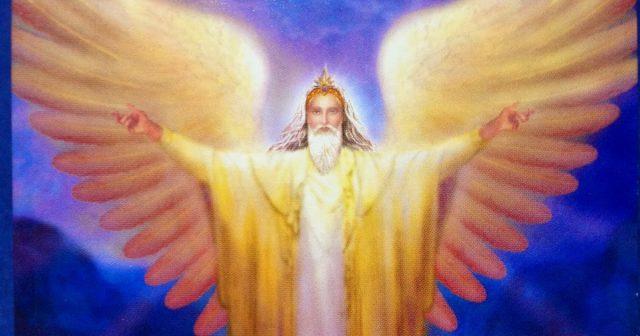 A 4 Évszak Arkangyalai III. A Nyár arkangyalai
