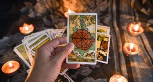 A 3 legjobb Tarot-kártya kirakás 2021-re